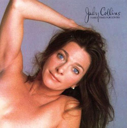 Bild Judy Collins - Hard Times For Lovers (LP, Album) Schallplatten Ankauf