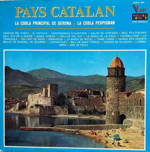 Cover La Cobla Perpignan*, La Cobla Principal De Gerona* - Pays Catalan (2xLP, Album) Schallplatten Ankauf