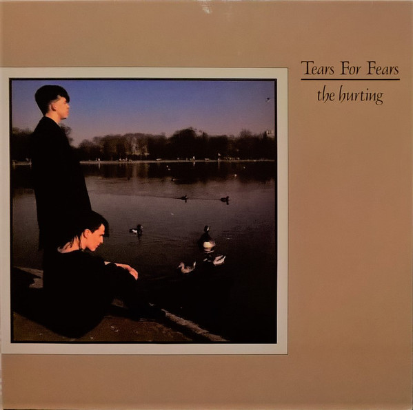 Cover Tears For Fears - The Hurting (LP, Album) Schallplatten Ankauf
