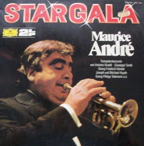 Bild Maurice André - Star Gala (2xLP, Comp, Gat) Schallplatten Ankauf