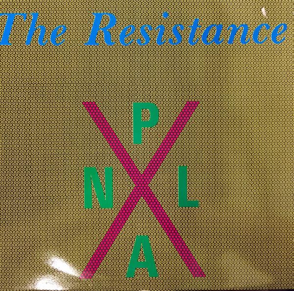 Bild The Resistance - Plan X (12) Schallplatten Ankauf