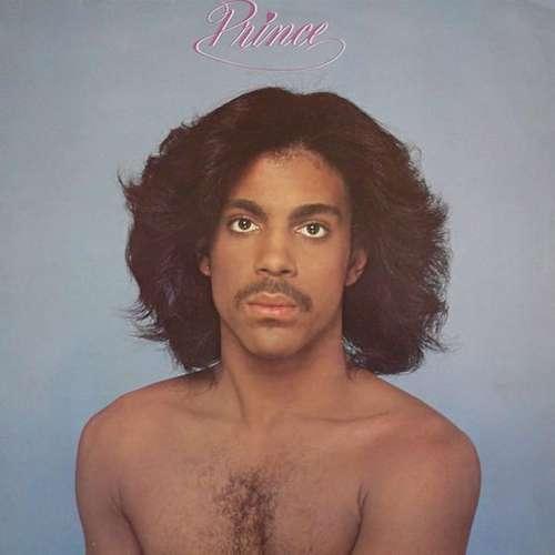 Cover Prince Schallplatten Ankauf