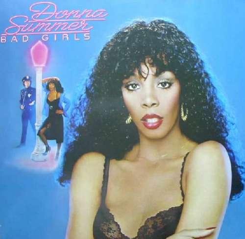 Cover zu Donna Summer - Bad Girls (2xLP, Album, Gat) Schallplatten Ankauf