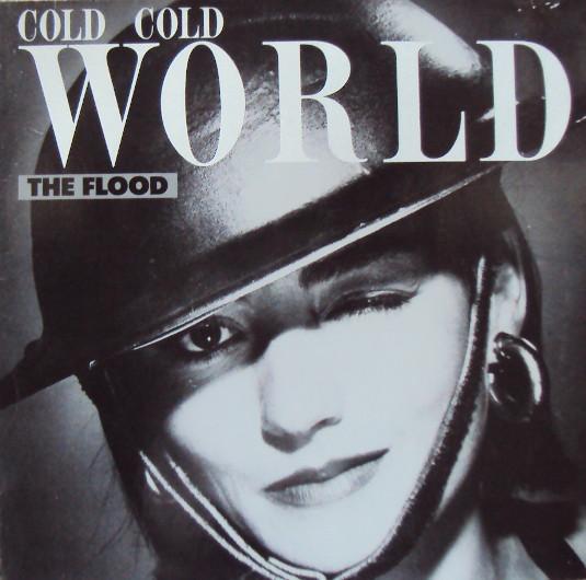 Cover The Flood (3) - Cold Cold World (12) Schallplatten Ankauf