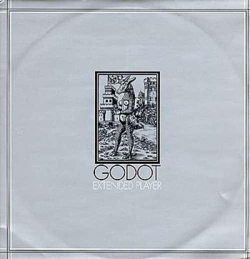 Bild Godot (4) - Extended Player (12) Schallplatten Ankauf