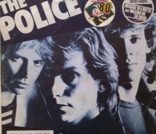 Cover The Police - Reggatta De Blanc (LP, Album) Schallplatten Ankauf