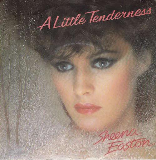 Bild Sheena Easton - A Little Tenderness (7, Single) Schallplatten Ankauf