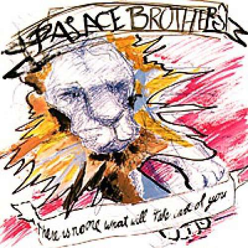 Bild Palace Brothers* - There Is No-One What Will Take Care Of You (CD, Album) Schallplatten Ankauf