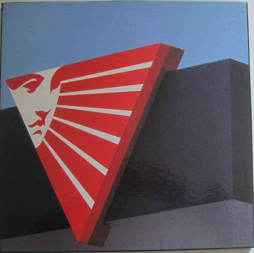 Cover Various - DEA - Volume 11 (Box, Comp + LP, Album + LP, Album + LP, Album + LP) Schallplatten Ankauf