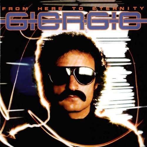 Bild Giorgio* - From Here To Eternity (LP, Album) Schallplatten Ankauf