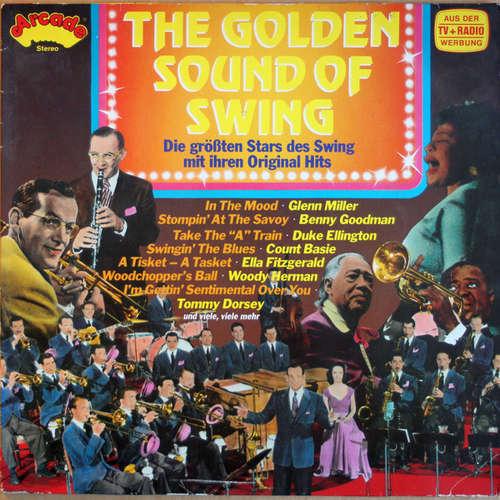 Bild Various - The Golden Sound Of Swing (LP, Comp, Mono) Schallplatten Ankauf