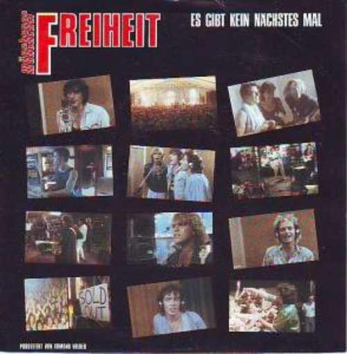 Bild Münchener Freiheit - Es Gibt Kein Nächstes Mal  (12, Maxi) Schallplatten Ankauf