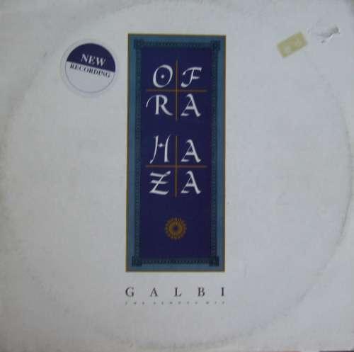 Bild Ofra Haza - Galbi (The Sehoog Mix) (12) Schallplatten Ankauf