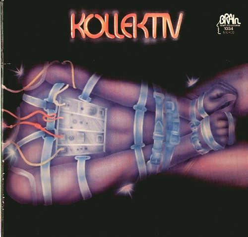 Cover zu Kollektiv - Kollektiv (LP, Album) Schallplatten Ankauf
