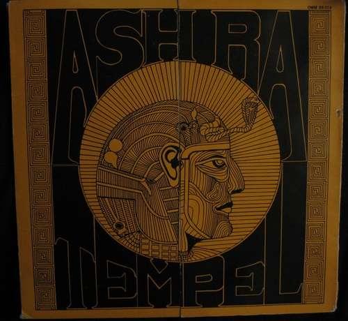 Cover Ash Ra Tempel - Ash Ra Tempel (LP, Album) Schallplatten Ankauf