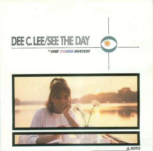 Bild Dee C. Lee - See The Day (7, Single) Schallplatten Ankauf