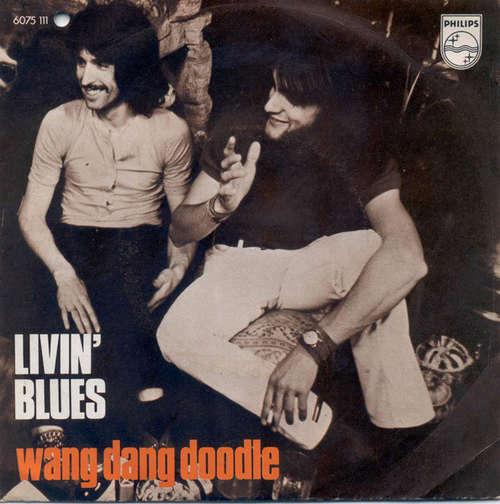 Bild Livin' Blues - Wang-Dang-Doodle (7, Single, Mono) Schallplatten Ankauf