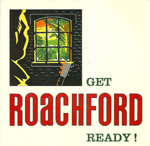Bild Roachford - Get Ready! (7, Single, Lar) Schallplatten Ankauf