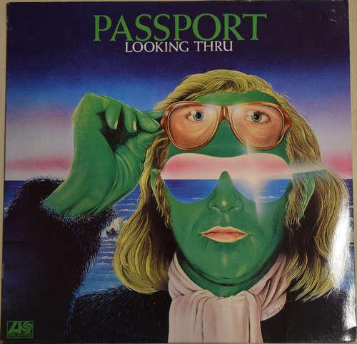 Cover Passport (2) - Looking Thru (LP, Album) Schallplatten Ankauf