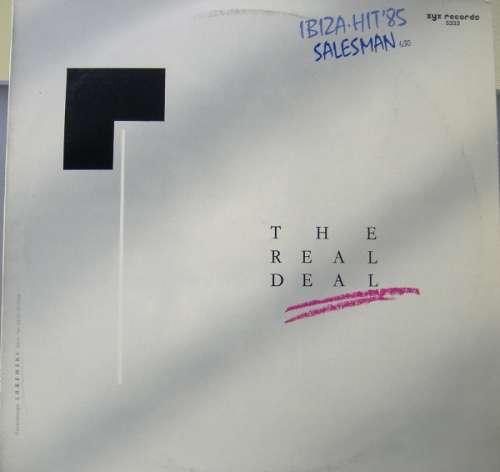 Bild The Real Deal (3) - Salesman (12) Schallplatten Ankauf