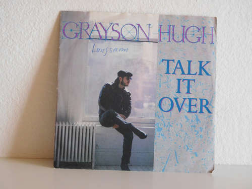 Bild Grayson Hugh - Talk It Over (7) Schallplatten Ankauf