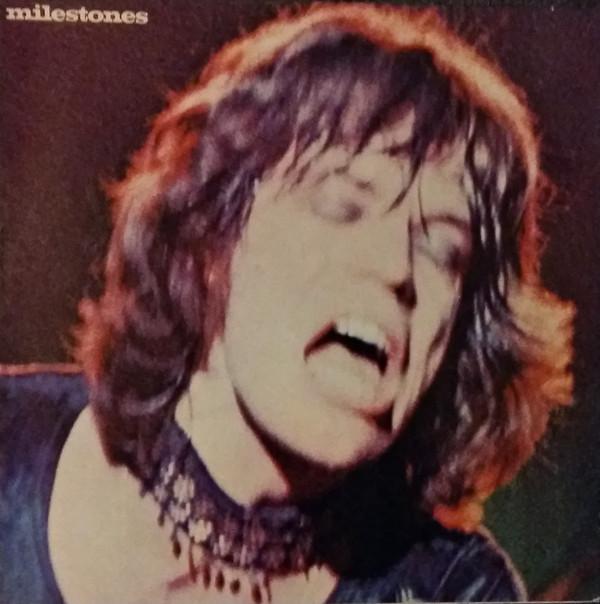 Bild Rolling Stones* - Milestones (LP, Comp) Schallplatten Ankauf